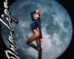 Dua Lipa anuncia la reedición del álbum 'Future Nostalgia'