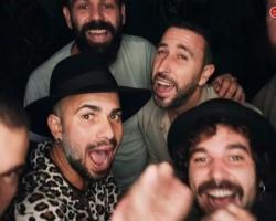 Efecto Pasillo publica «Salvador» ft. Arnau Griso y anuncia las primeras fechas de su gira