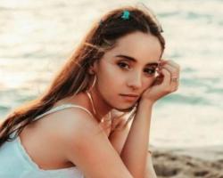 Evaluna Montaner publica «Uno más uno» como regalo de aniversario