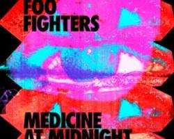«Medicine at Midnight» es el nuevo trabajo discográfico de Foo Fighters