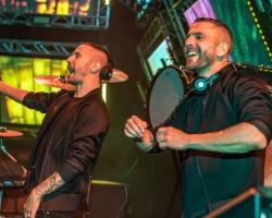 Galantis publican un remix del tema «Cinema» con la colaboración de Gary Go