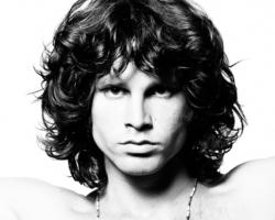 Anunciada la publicación de un libro con contenido inédito de Jim Morrison