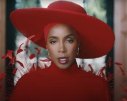 Kelly Rowland publica su nuevo EP titulado «K»