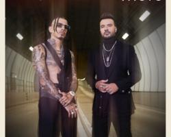 Luis Fonsi publica «Vacío» con la colaboración de Rauw Alejandro