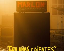 Marlon publica el single «Con uñas y dientes»