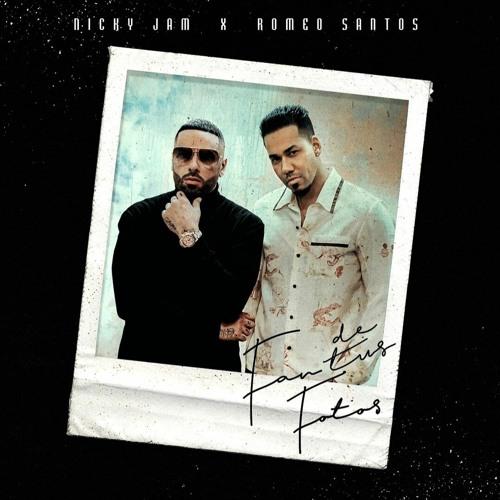 Nicky Jam y Romeo Santos se hacen «Fan de tus fotos»