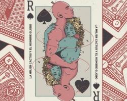 «La mujer cactus y el hombre globo» es el nuevo adelanto de Rayden