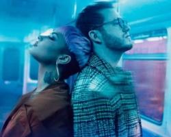 Sam Fischer y Demi Lovato lanzan el videoclip de 'What Other People Say'