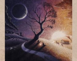 PJ Harding y Noah Cyrus lanzan nueva colaboración titulada «You Belong To Somebody Else»