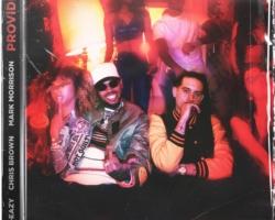 G-Eazy estrena «Provide» con Chris Brown y Mark Morrison