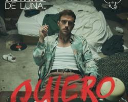 Álvaro de Luna estrena el single «Quiero»