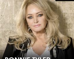 Bonnie Tyler confirmada para el Starlite Marbella 2021 y lanza nuevo disco