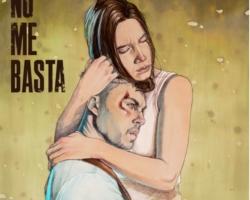 Dvicio estrena «No me basta» junto a India Martínez