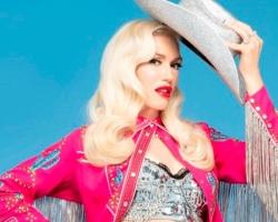 «Slow Clap» es el nuevo single de Gwen Stefani