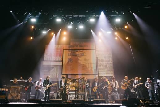 El concierto homenaje de Mick Fleetwood & Friends a Peter Green se emitirá en streaming