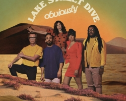 Lake Street Dive dan a conocer su single «Hypotheticals» y publican el álbum «Obviously»