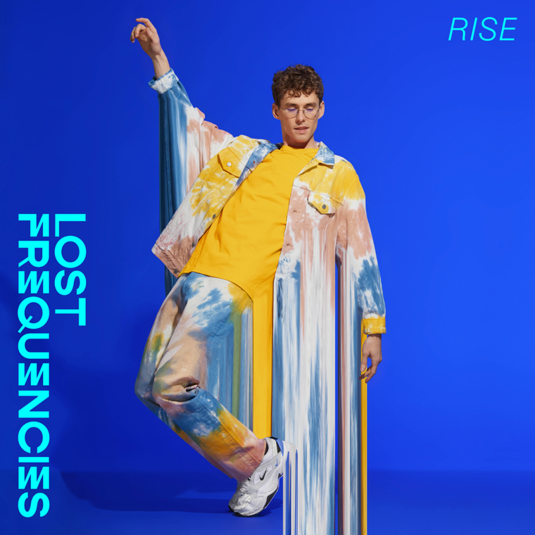 Lost Frequencies lanza «Rise»