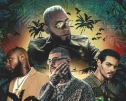 Abraham Mateo sorprende con «Sanga Zoo» ft Farruko, Obrinn y Davido