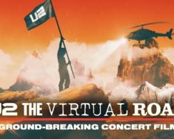 Hoy comienza «The Virtual Road» la gira online de U2