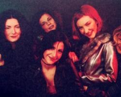 Recordamos a la banda indie española Undershakers