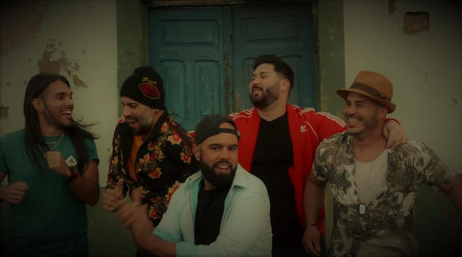 Althay Páez e Iván Torres (Efecto Pasillo) versionan el clásico del reggae «One Love»