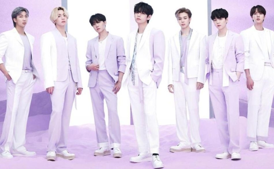 BTS lanza «Film Out», su nuevo single en japonés