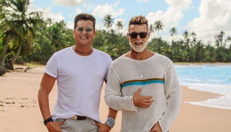 Carlos Vives y Ricky Martin estrenan el single 'Canción bonita'