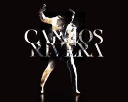 Carlos Rivera lanza «Crónicas de una guerra», el disco «Guerra» en directo con contenido extra