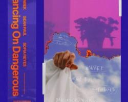«Dancing On Dangerous» es el bombazo de colaboración de Imanbek, Sean Paul y Sofía Reyes