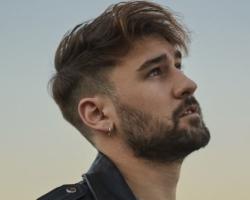 Ya puedes escuchar «Clima tropical», el nuevo single de Dani Fernández