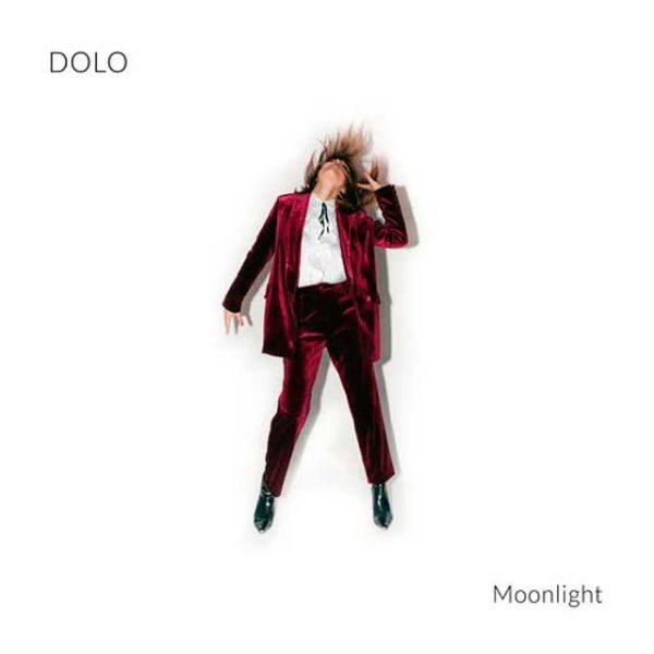 Ya está disponible 'Moonlight', el segundo disco en solitario de Dolo Beltrán