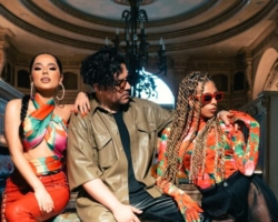 Emotional Oranges publican «Down To Miami» junto a Becky G