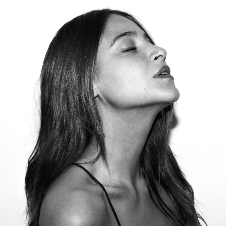 «Infinitamente» es el nuevo single de Georgina
