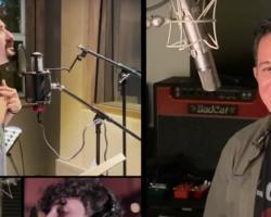 Más de 40 artistas acompañan a Miguel Ríos en el nuevo «Himno a la alegría»