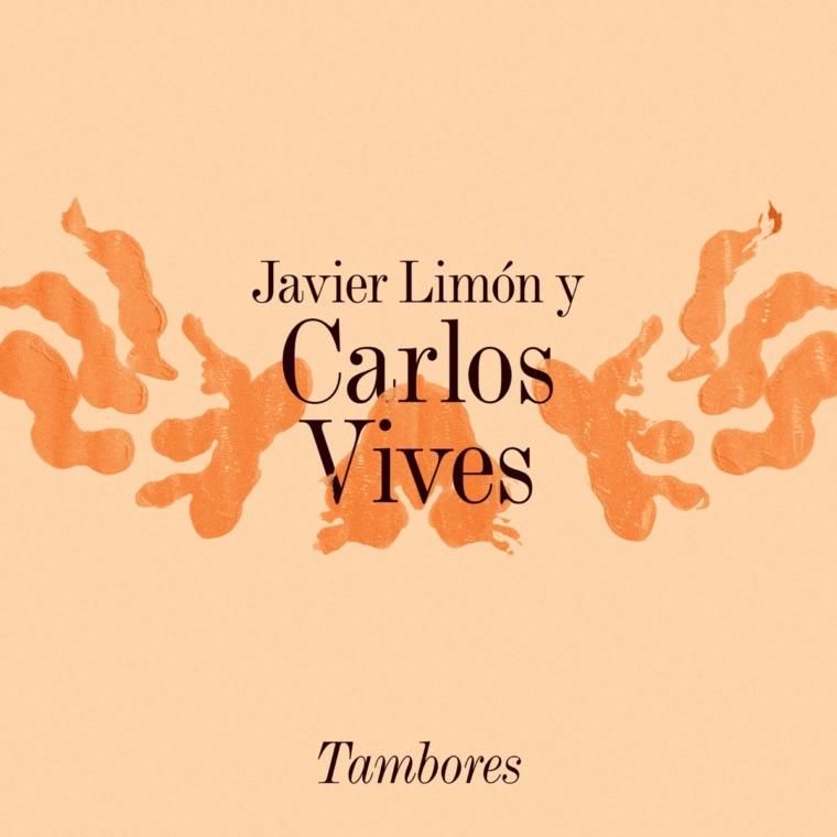 Javier Limón presenta «Tambores» con la colaboración de Carlos Vives