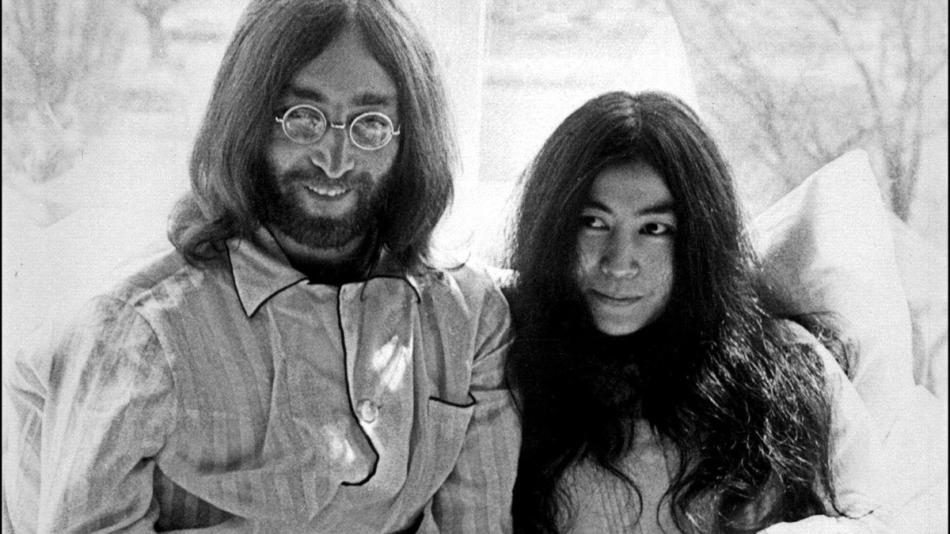 Publican una nueva versión del tema «Isolation» de John Lennon