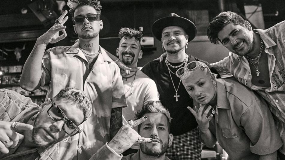 Jon The Producer lanza su single debut «Doctor» ft Mau Ricky, Prince Royce y Piso 21