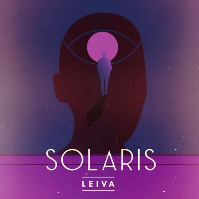 Leiva regresa con el single «Solaris»