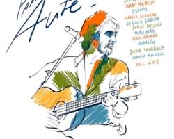 «Para Aute: Pasaba por aquí», el especial homenaje a Luís Eduardo Aute