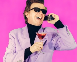 Rick Astley lanza el single «Unwanted»