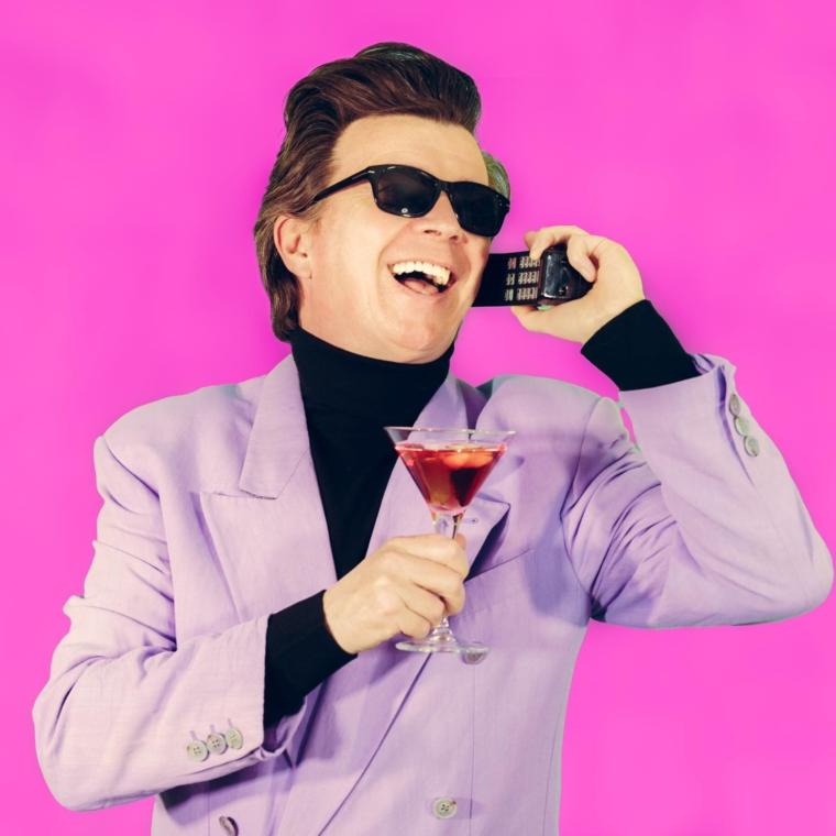 Rick Astley lanza el single «Unwanted»