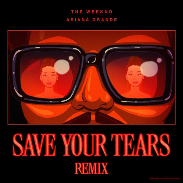 The Weeknd sorprende a sus seguidores con una nueva versión de «Save Your Tears» ft Ariana Grande