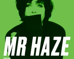 Texas lanza «Mr Haze», que incluye un sample de Donna Summer