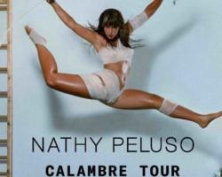 Nathy Peluso recorrerá España dentro del «Calambre Tour»