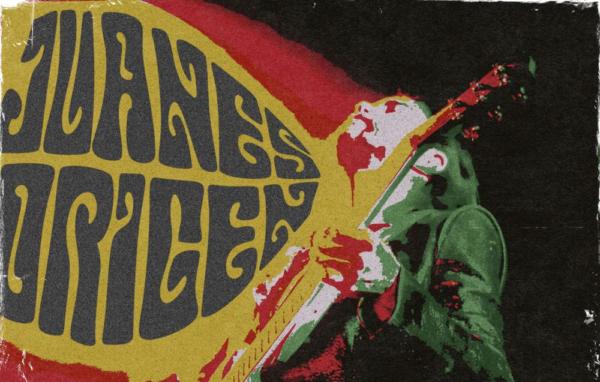 Juanes publica su nuevo álbum de estudio, 'Origen'