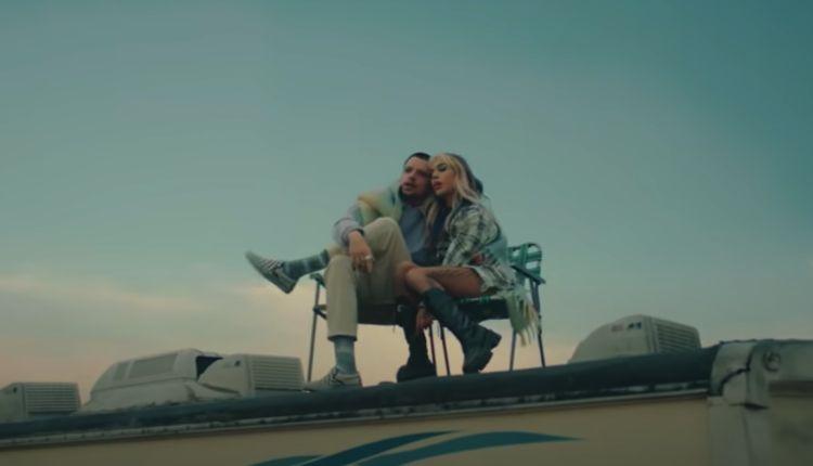 Lasso y Danna Paola estrenan el single 'Ladrones'