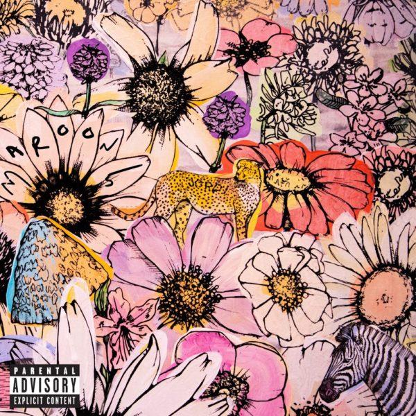 Maroon 5 nuevo album «Jordi» el 11 de junio