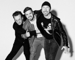 Martin Garrix y U2 estrenan 'We Are The People', el himno oficial de la UEFA 2020