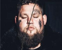 Rag'n'Bone Man publica su segundo disco, 'Life by Misadventure'