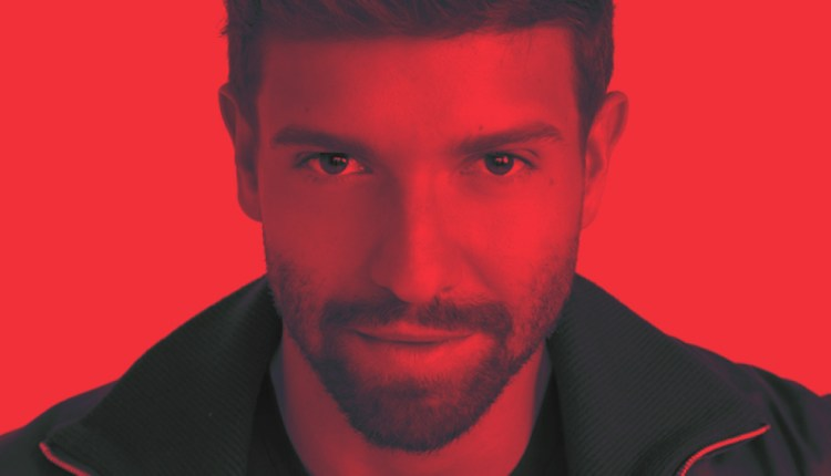 Pablo Alborán anuncia las primeras fechas del «Tour Vértigo».